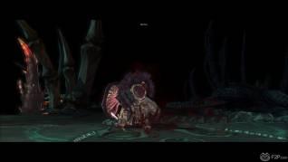 Devilian PvP beta F2P4