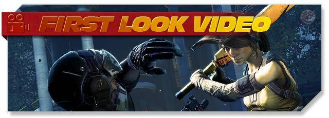 Dirty Bomb - First look headlogo - EN