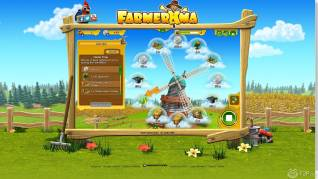 Farmerama screenshots review F2P1