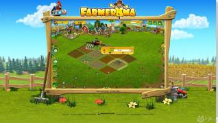 Farmerama screenshots review F2P4