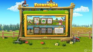 Farmerama screenshots review F2P5