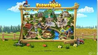 Farmerama screenshots review F2P6
