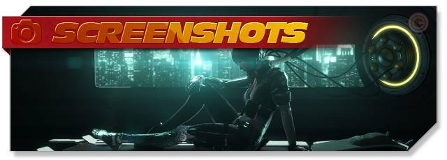 First Assault - Screenshots headlogo - EN