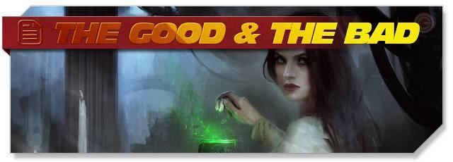Magic Duels - Good & Bad headlogo - EN