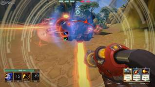 Paladins closed beta review F2P5