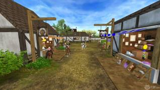 Star Stable review F2P2