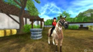 Star Stable review F2P3
