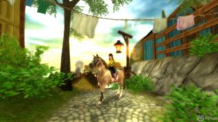 Star Stable review F2P5