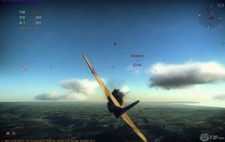 War Thunder F2Peer Review F2P2