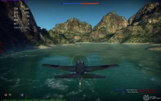 War Thunder F2Peer Review F2P3