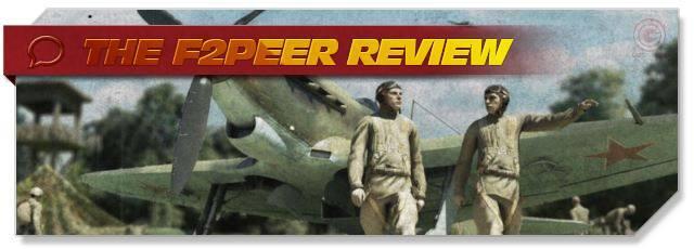 War Thunder - F2Peer Review headlogo - EN F2P