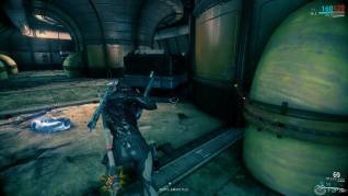 Warframe Review F2P5