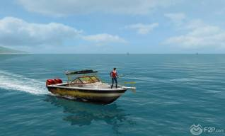 World of Fishing giveaway F2P2