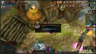 Abyss Dark Arisen Review screenshot F2P1