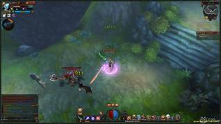 Abyss Dark Arisen Review screenshot F2P2