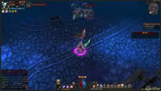 Abyss Dark Arisen Review screenshot F2P6