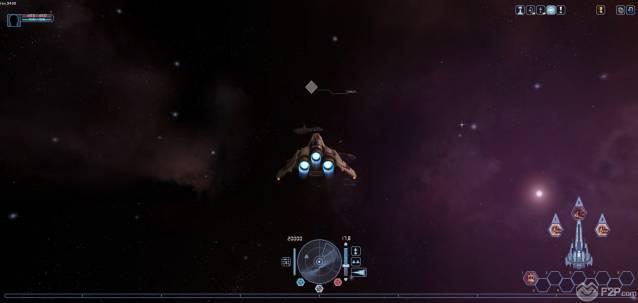 Battlestar Galactica Online Love article screenshot F2P1