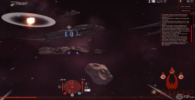 Battlestar Galactica Online Love article screenshot F2P2