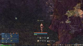 Blade and soul closed beta giveaway screenshot F2P3