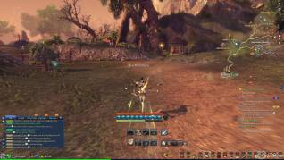 Blade and soul closed beta giveaway screenshot F2P4