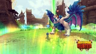 Dragomon Hunter December update screenshot F2P4