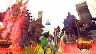 Dragomon Hunter December update screenshot F2P5