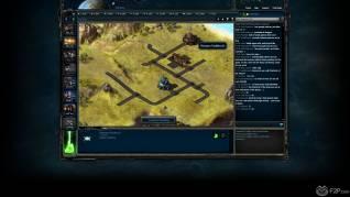 Empire Universe 3 general screenshot F2P1