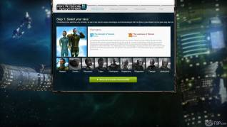 Empire Universe 3 general screenshot F2P2