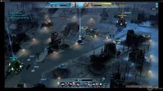EndWar Online general screenshot F2P1