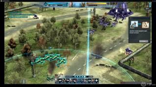 EndWar Online general screenshot F2P2