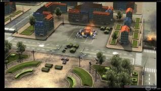 EndWar Online general screenshot F2P3