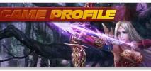 Felspire - Game Profile headlogo  - EN