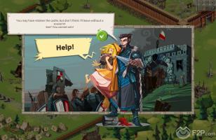 Goodgame Empire f2pmeter screenshot F2P2