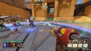 Paladins screenshots F2P3
