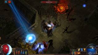 Path of Exile Love about Article screenshot F2P1
