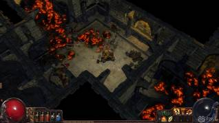 Path of Exile Love about Article screenshot F2P2