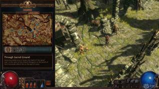 Path of Exile Love about Article screenshot F2P3