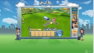 SkyRama general screenshot F2P1