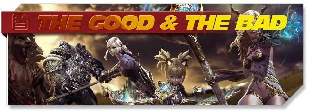 TERA: The Good & The Bad