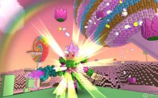 Trove Chloromancer screenshot F2P4