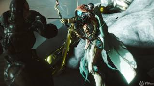 Warframe The Second Dream update PS4 screenshot F2P1