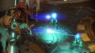 Warframe The Second Dream update PS4 screenshot F2P2