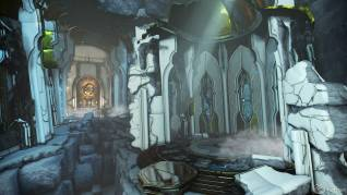 Warframe The Second Dream update PS4 screenshot F2P3