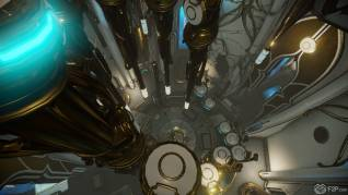 Warframe The Second Dream update PS4 screenshot F2P4