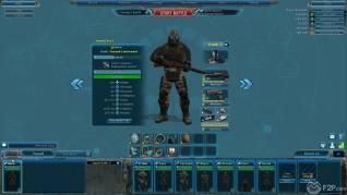 Affected Zone Tactics screenshot F2p2