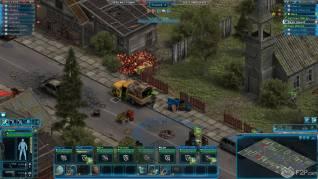 Affected Zone Tactics screenshot F2p6