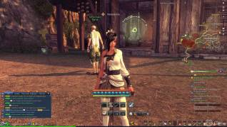 Blade & Soul review screenshot F2P2