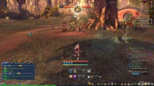 Blade & Soul review screenshot F2P3