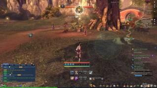 Blade & Soul review screenshot F2P3