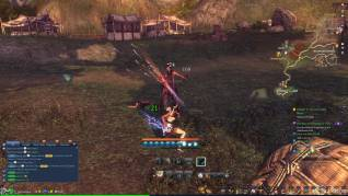 Blade & Soul review screenshot F2P4